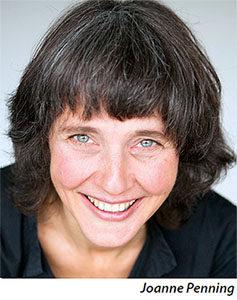 Joanne Penning-Samen voor de Bilt